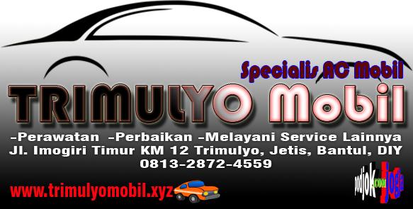 Bengkel Spesialis Service AC Mobil