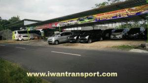 Rental Mobil Jogja Matic Manual Murah CV Iwan Transport Yogyakarta