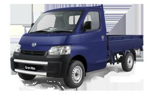 Rental mobil pick up Grand Max Pikup Bak Terbuka