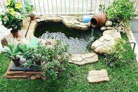 Jasa Pembuatan Taman di Jogja
